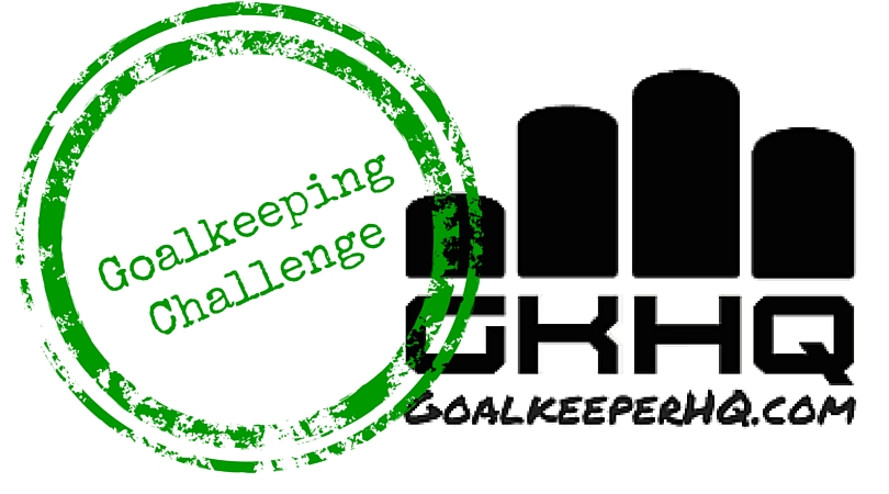 Goalkeeping challenge